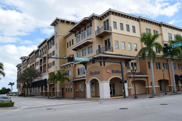 130 S Indian River Drive #407, Fort Pierce, FL 34950 (#RX-10673016) :: IvaniaHomes   Keller Williams Reserve Palm Beach