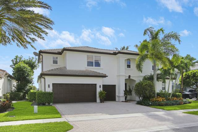 11066 Blue Coral Drive, Boca Raton, FL 33498 (MLS #RX-10673027) :: Miami Villa Group