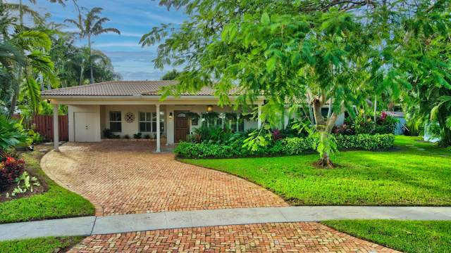 699 SW 8th Terrace, Boca Raton, FL 33486 (MLS #RX-10673029) :: Miami Villa Group