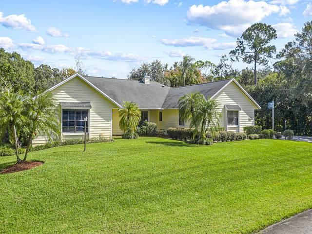 1050 31st Avenue #307, Vero Beach, FL 32960 (MLS #RX-10673032) :: Berkshire Hathaway HomeServices EWM Realty