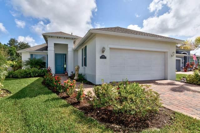 1525 Segovia Circle, Vero Beach, FL 32966 (MLS #RX-10673107) :: Berkshire Hathaway HomeServices EWM Realty