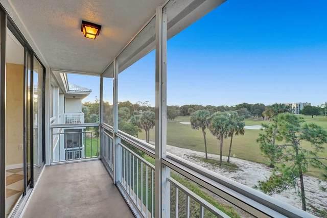 6169 Balboa Circle #403, Boca Raton, FL 33433 (#RX-10673150) :: Posh Properties