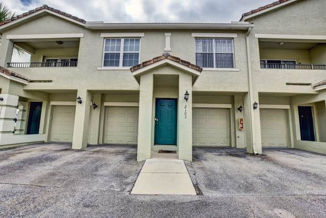 2103 Belmont Place, Boynton Beach, FL 33436 (#RX-10673164) :: Posh Properties