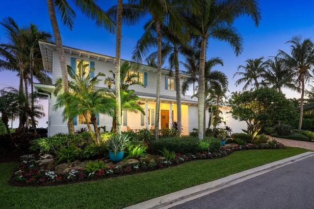 828 South Road, Boynton Beach, FL 33435 (MLS #RX-10673205) :: THE BANNON GROUP at RE/MAX CONSULTANTS REALTY I