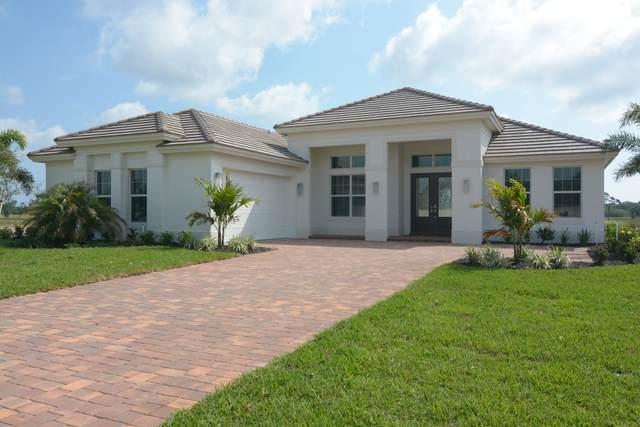 5805 Palmetto Preserve Road, Vero Beach, FL 32967 (MLS #RX-10673207) :: Berkshire Hathaway HomeServices EWM Realty