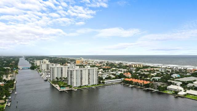220 Macfarlane Drive Ph-S4, Delray Beach, FL 33483 (#RX-10673222) :: Posh Properties