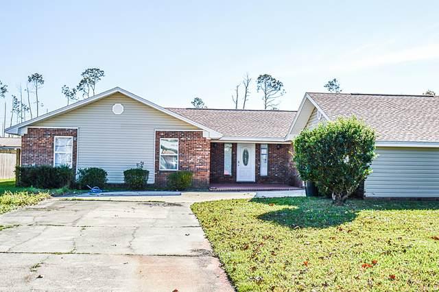 313 Liddon Place, Lynn Haven, FL 32444 (MLS #RX-10673228) :: Miami Villa Group