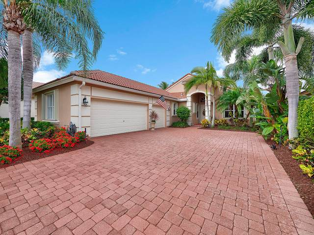 8216 Spyglass Drive, West Palm Beach, FL 33412 (MLS #RX-10673252) :: Miami Villa Group