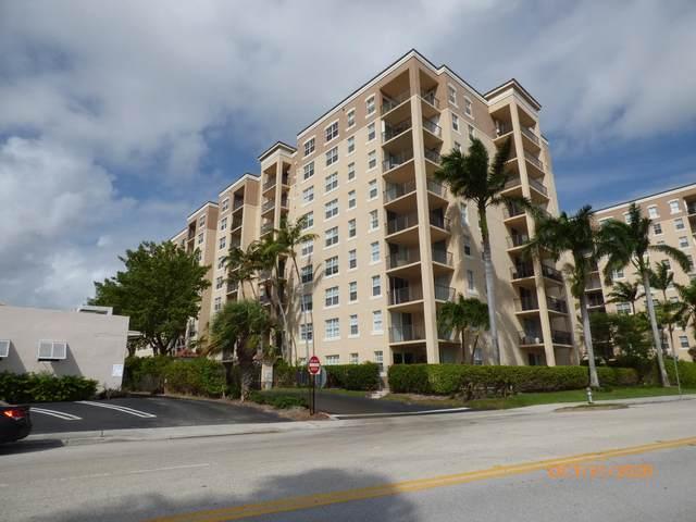 1803 N Flagler Drive #112, West Palm Beach, FL 33407 (#RX-10673266) :: Posh Properties
