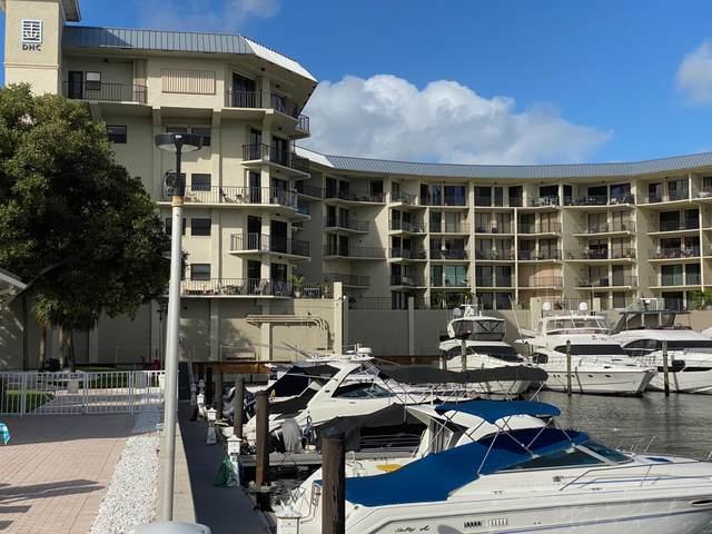 1035 SE 6th Avenue #50, Delray Beach, FL 33483 (MLS #RX-10673271) :: Berkshire Hathaway HomeServices EWM Realty