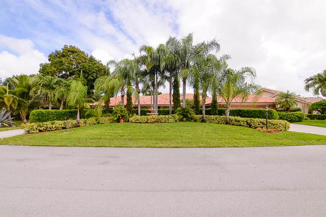 1024 Shady Lakes Circle, Palm Beach Gardens, FL 33418 (#RX-10673441) :: The Rizzuto Woodman Team