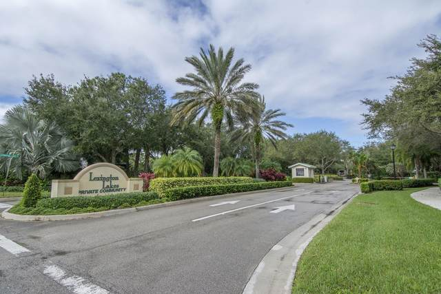 1590 SE Sheffield Terrace #203, Stuart, FL 34994 (#RX-10673442) :: Posh Properties
