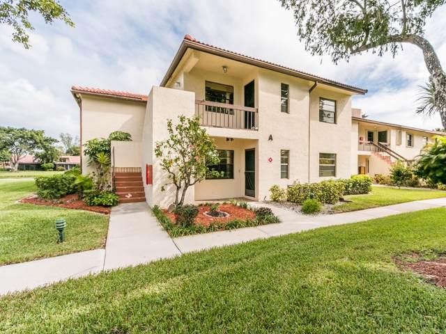 21771 Arriba Real 31-A, Boca Raton, FL 33433 (#RX-10673449) :: Posh Properties