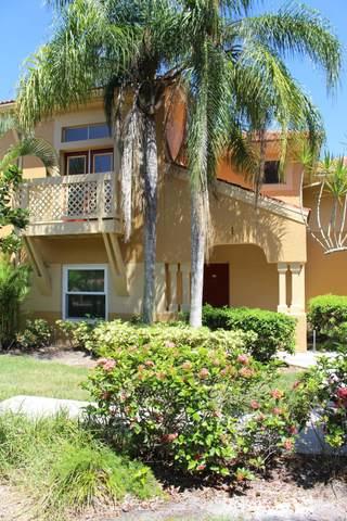 4847 Via Palm Lakes #1007, West Palm Beach, FL 33417 (#RX-10673452) :: Posh Properties