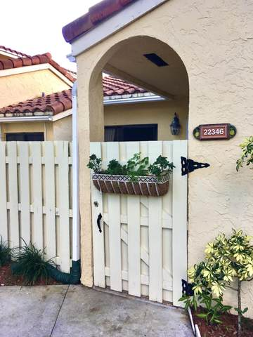 22346 Pineapple Walk Drive, Boca Raton, FL 33433 (#RX-10673465) :: The Rizzuto Woodman Team