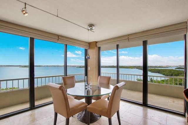 5550 N Ocean Drive 7-D, Singer Island, FL 33404 (#RX-10673467) :: Posh Properties