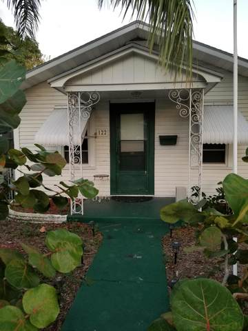 122 S K Street Street, Lake Worth, FL 33460 (#RX-10673486) :: Posh Properties