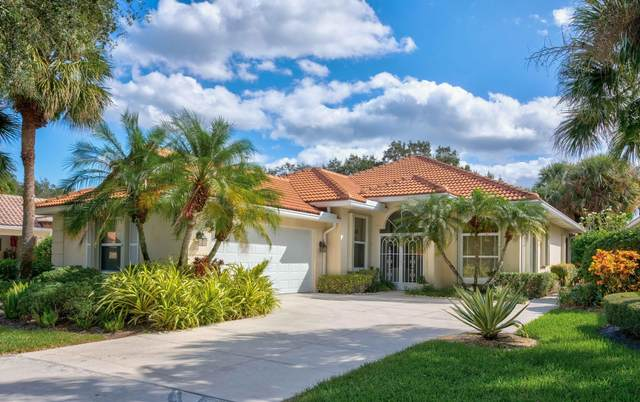 106 Winter Club Court, Palm Beach Gardens, FL 33410 (#RX-10673492) :: The Rizzuto Woodman Team