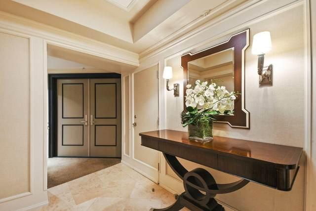 2500 S Ocean Boulevard 2 D 2, Palm Beach, FL 33480 (MLS #RX-10673494) :: Castelli Real Estate Services