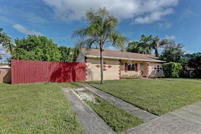 633 Camellia Drive, Royal Palm Beach, FL 33411 (#RX-10673503) :: Ryan Jennings Group