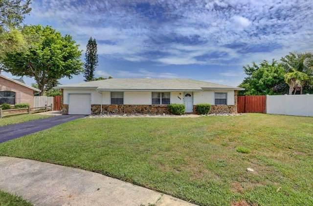 9140 Southampton Place, Boca Raton, FL 33434 (#RX-10673504) :: The Rizzuto Woodman Team