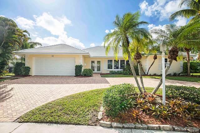 800 Holly Lane, Boca Raton, FL 33486 (MLS #RX-10673507) :: Berkshire Hathaway HomeServices EWM Realty