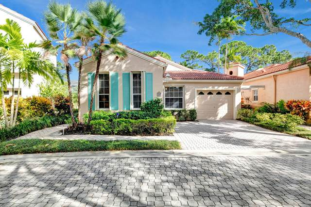 29 Via Verona, Palm Beach Gardens, FL 33418 (#RX-10673508) :: The Rizzuto Woodman Team