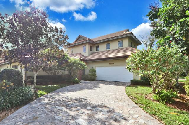 18578 SE Ferland Court, Tequesta, FL 33469 (#RX-10673511) :: Realty One Group ENGAGE