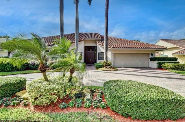 5651 NW 23rd Avenue, Boca Raton, FL 33496 (MLS #RX-10673527) :: Castelli Real Estate Services