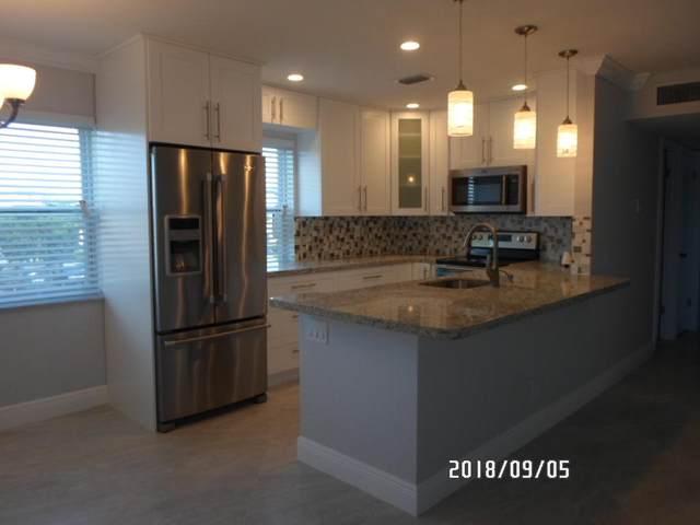 601 Normandy M, Delray Beach, FL 33484 (#RX-10673542) :: Posh Properties