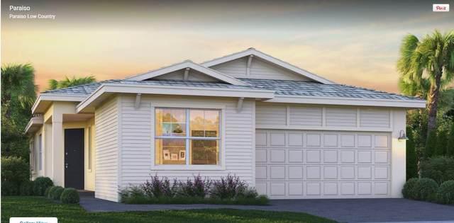 4257 Marina Way #33, Deerfield Beach, FL 33064 (MLS #RX-10673572) :: Castelli Real Estate Services