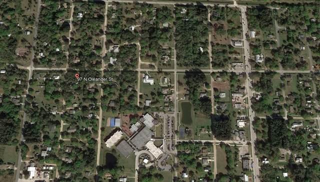 97 N Oleander Street, Fellsmere, FL 32948 (#RX-10673576) :: Signature International Real Estate