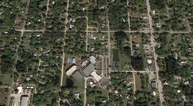98 N Magnolia Street, Fellsmere, FL 32948 (#RX-10673580) :: Signature International Real Estate