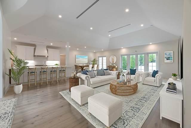 255 Ridgeview Drive, Palm Beach, FL 33480 (MLS #RX-10673583) :: Castelli Real Estate Services