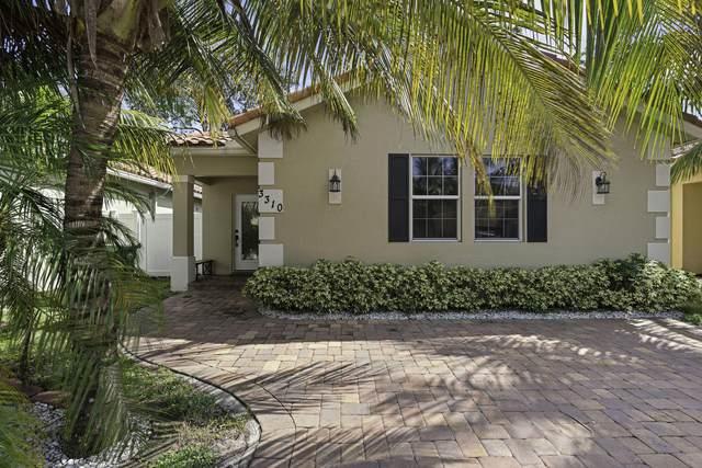 3310 S Elizabeth Place S, Palm Springs, FL 33461 (MLS #RX-10673589) :: Miami Villa Group