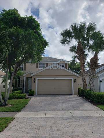 105 Berenger Walk, Royal Palm Beach, FL 33414 (#RX-10673591) :: Ryan Jennings Group