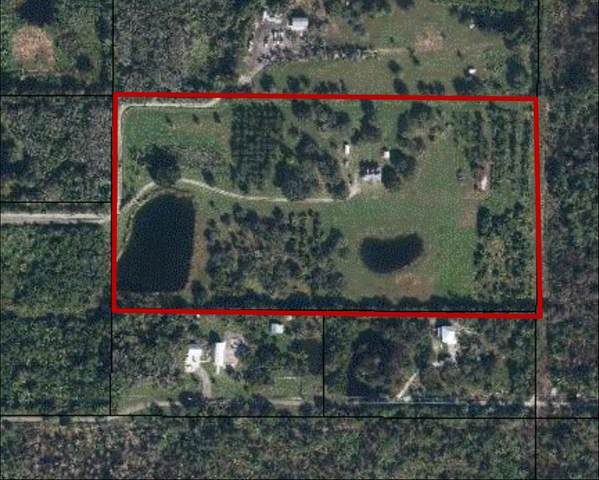 14255 SE Kitchen Creek Road, Hobe Sound, FL 33455 (#RX-10673607) :: Realty One Group ENGAGE