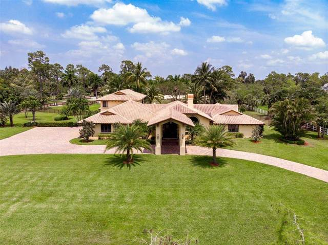 11339 Hawk Hollow, Lake Worth, FL 33449 (#RX-10673636) :: Realty One Group ENGAGE