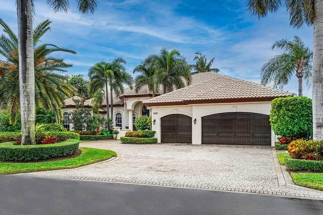 2199 W Maya Palm Drive, Boca Raton, FL 33432 (#RX-10673650) :: The Rizzuto Woodman Team