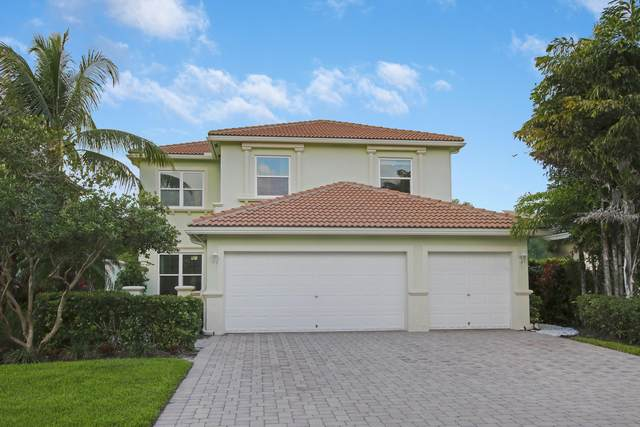 8265 Bob O Link Drive, West Palm Beach, FL 33412 (#RX-10673655) :: The Rizzuto Woodman Team