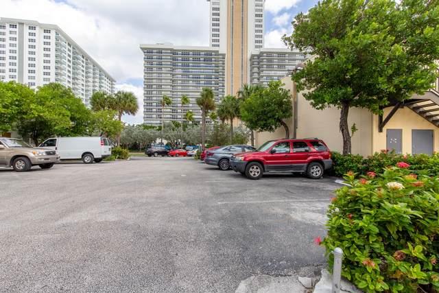 3515 Galt Ocean Drive A, Fort Lauderdale, FL 33308 (MLS #RX-10673657) :: Dalton Wade Real Estate Group