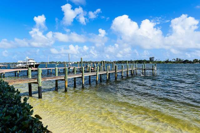3240 N Flagler Drive, West Palm Beach, FL 33407 (#RX-10673659) :: The Rizzuto Woodman Team
