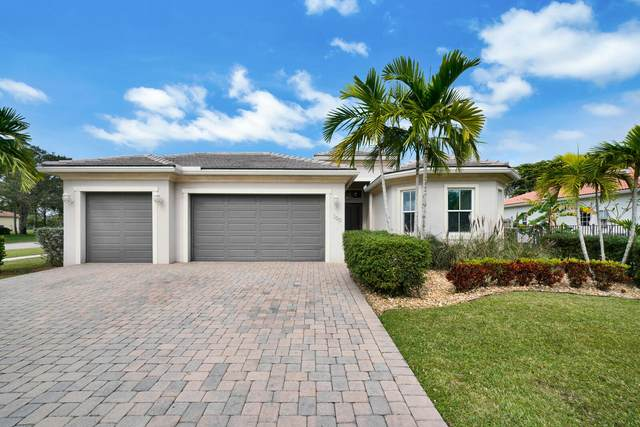 100 Barcelona Drive, Royal Palm Beach, FL 33411 (#RX-10673664) :: Ryan Jennings Group