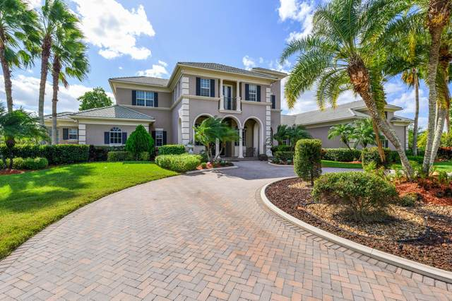 10916 El Caballo Court, Delray Beach, FL 33446 (#RX-10673665) :: Realty One Group ENGAGE