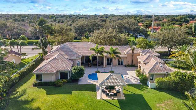 4413 Cycad Lane, Boynton Beach, FL 33436 (#RX-10673668) :: The Rizzuto Woodman Team