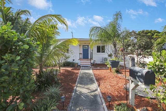 817 N B Street, Lake Worth Beach, FL 33460 (#RX-10673674) :: Posh Properties