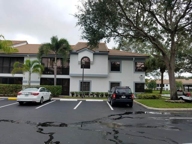 5406 Firenze Drive N, Boynton Beach, FL 33437 (#RX-10673678) :: The Rizzuto Woodman Team