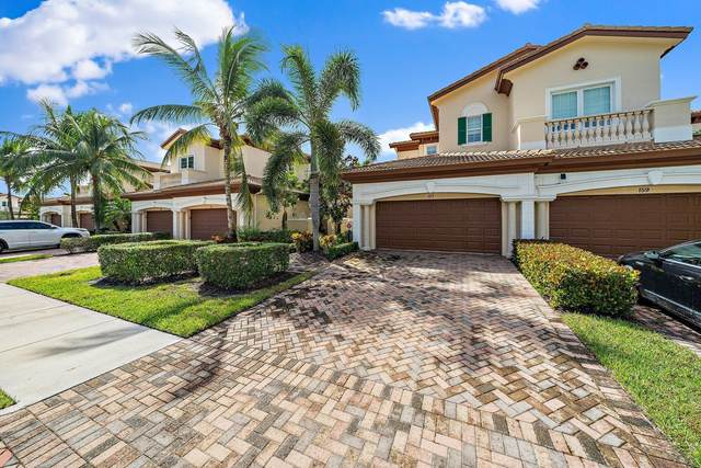 191 Tresana Boulevard #157, Jupiter, FL 33478 (#RX-10673686) :: The Rizzuto Woodman Team