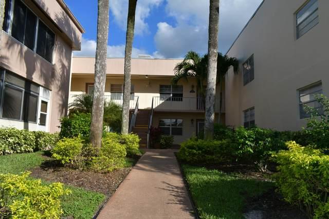 344 Burgundy H, Delray Beach, FL 33484 (#RX-10673687) :: Posh Properties