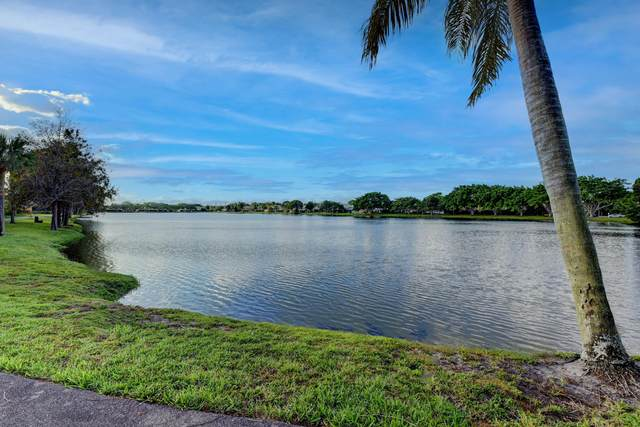 5167 Tennis Lane, Delray Beach, FL 33484 (#RX-10673721) :: Posh Properties